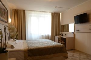 Кузьминки Отель, Отели  Москва - big - 30