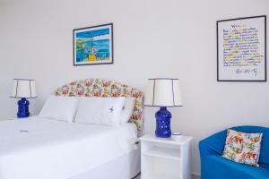 Hotel Piccolo Mondo, Отели  Кастро-ди-Лечче - big - 13