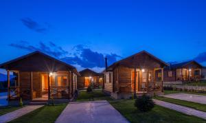 Lotos Mountain Resort, Rezorty  Konitsa - big - 39