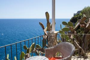 Hotel Piccolo Mondo, Hotely  Castro di Lecce - big - 12