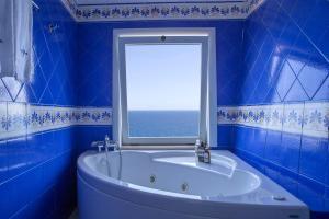 Hotel Piccolo Mondo, Hotels  Castro di Lecce - big - 11