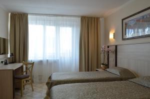 Кузьминки Отель, Отели  Москва - big - 31