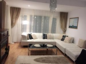 Boutique Apartment, Апартаменты  Святые Константин и Елена - big - 5