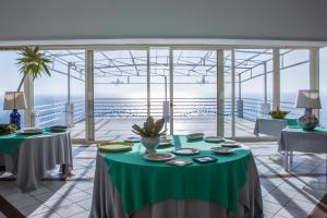 Hotel Piccolo Mondo, Отели  Кастро-ди-Лечче - big - 47