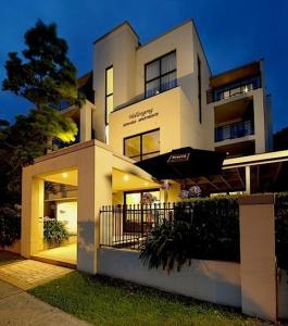 Wollongong Serviced Apartments..