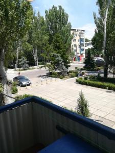 Apartment - Center, Apartmanok  Szkadovszk - big - 5