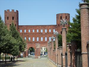 Inappartamento Verdi, Apartmanok  Torino - big - 20