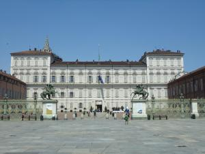 Inappartamento Verdi, Apartmanok  Torino - big - 19
