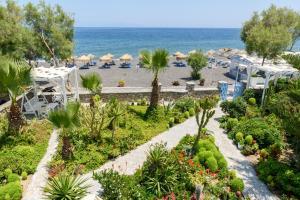 Ocean Bay Suites (Kamari)