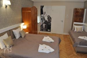 Apartamenty Podwale, Apartmány  Krakov - big - 24