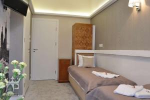 Apartamenty Podwale, Apartmány  Krakov - big - 20
