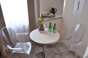 Apartamenty Podwale, Apartmány  Krakov - big - 19