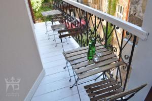 Apartamenty Podwale, Apartmány  Krakov - big - 43