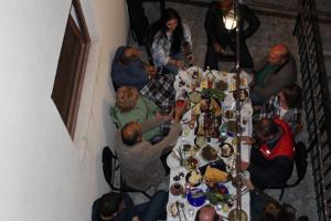 Guest House MK, Affittacamere  Gori - big - 67