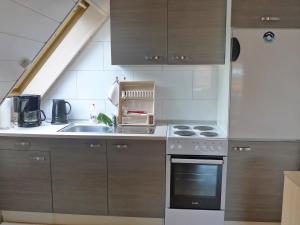 Apartment Thiele, Apartmanok  Hage - big - 6
