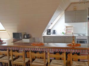 Apartment Thiele, Apartmanok  Hage - big - 10