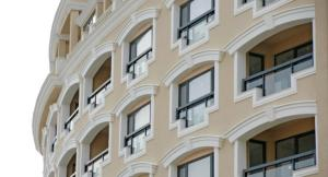 Boutique Apartment, Апартаменты  Святые Константин и Елена - big - 7