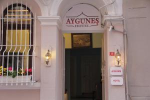 Taksim Aygunes Suite, Hotels  Istanbul - big - 47
