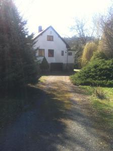 Waterside Retreat, Holiday homes  Zadní Třebaň - big - 13