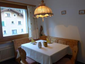 Apartment Chesa Islas, Apartmanok  Pontresina - big - 3