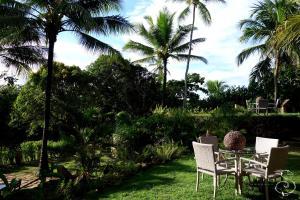 Cosy Chalet Garden View