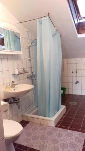 Apartments Baka Jelka, Апартаменты  Mandre - big - 15