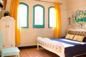 Accommodation in IX Región