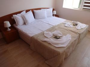 Pansion Capuccino Apartments, Apartmanok  Napospart - big - 5