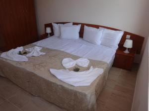 Pansion Capuccino Apartments, Apartmanok  Napospart - big - 6