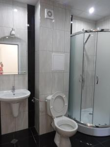 Pansion Capuccino Apartments, Apartmanok  Napospart - big - 7