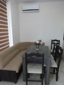 Pansion Capuccino Apartments, Apartmanok  Napospart - big - 8