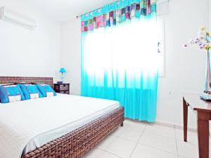 Villa KPANA1, Prázdninové domy  Paralimni - big - 2