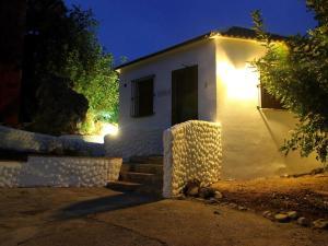 Holiday Home EL PARAÍSO ESCONDIDO II, Case vacanze  El Gastor - big - 9