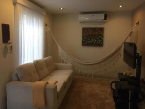 Madre Natura, Apartments  Asuncion - big - 47