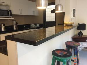 Madre Natura, Apartments  Asuncion - big - 50