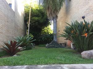 Madre Natura, Apartments  Asuncion - big - 55