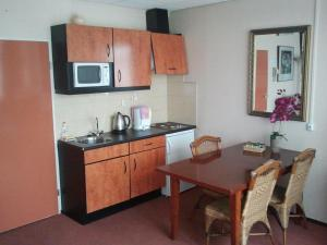 Steyn Apartments
