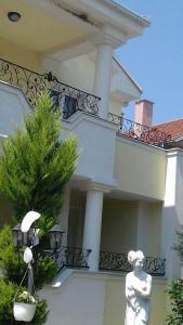 Vila Kraljevski 1, Appartamenti  Kumanovo - big - 60