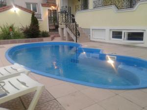 Vila Kraljevski 1, Appartamenti  Kumanovo - big - 3