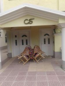Vila Kraljevski 1, Appartamenti  Kumanovo - big - 61