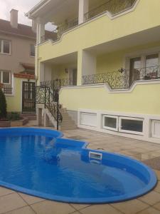Vila Kraljevski 1, Appartamenti  Kumanovo - big - 58