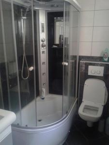 Vila Kraljevski 1, Appartamenti  Kumanovo - big - 2