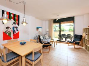 Apartment Gardenia, Apartmány  Lloret de Mar - big - 5
