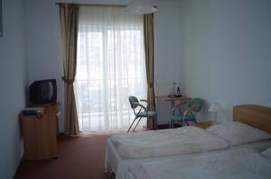 Hotel Europa, Hotely  Giżycko - big - 7