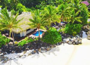 Sea Change Villas, Villen  Rarotonga - big - 20