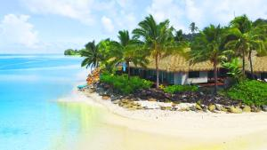Sea Change Villas, Vily  Rarotonga - big - 21
