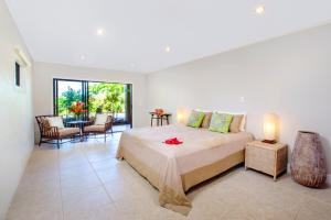 Sea Change Villas, Vily  Rarotonga - big - 22