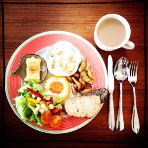 Sunrise B&B, Bed & Breakfasts  Jian - big - 74