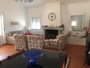 Holiday home Monte das Azinheiras, Prázdninové domy  Arraiolos - big - 22
