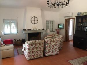 Holiday home Monte das Azinheiras, Prázdninové domy  Arraiolos - big - 23